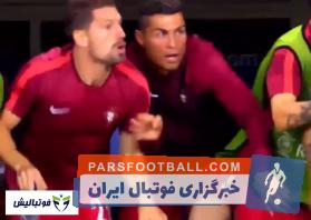 40 گل لحظه آخری و سرنوشت ساز دنیای فوتبال ؛ پارس فوتبال