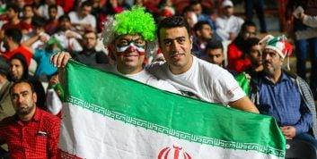 ورزشگاه آزادی - فوتبال ایران