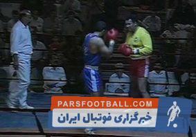 مبارزه نمادین محمدعلی کلی و اصغر کاظمی در ایران