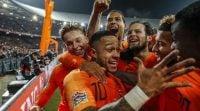 یورو ؛ مروری بر به قدرت رسیدن دوباره تیم ملی هلند در فوتبال جهان