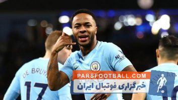 استرلینگ ؛ برترین لحظات رحیم استرلینگ بازیکن باشگاه فوتبال منچسترسیتی 2018/2019