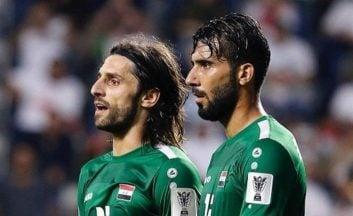 بشار رسن و همام طارق