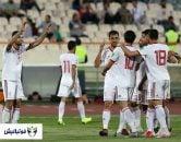 خلاصه بازی ایران 5 - سوریه 0 ؛ پیروزی قاطع ایران در اولین حضور ویلموتس