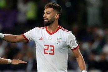 رضاییان : در بازی با پرتغال رونالدو را خیلی اذیت کردم ؛ خبرگزاری پارس فوتبال