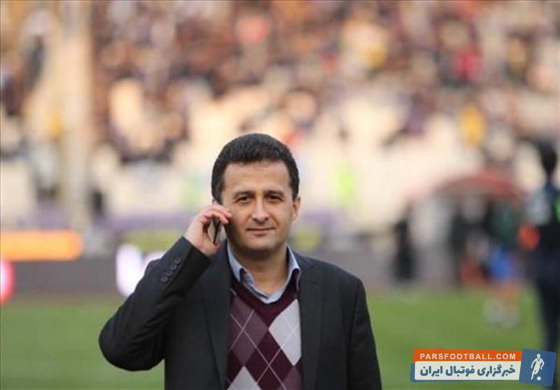 محمودزاده : باشگاههای بدهکار حق جذب بازیکن و استخدام کادرفنی جدید ندارند