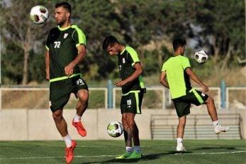 میثم تیموری در لیگ هجدهم پیراهن استقلال تهران را برتن کرده بود میثم تیموری در نقل و انتقالات تابستانی قراردادش را با آبی ها فسخ کرد و راهی تراکتور شد.
