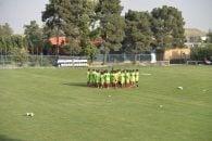 تیم فوتبال فولاد خوزستان پس از اینکه عمده نفرات مدنظر خود را برای لیگ نوزدهم جذب کرد، تمرکز بیشتری را روی برگزاری تمرینات گذاشته است.