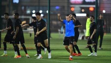 تیم السد قطر که فصل گذشته موفق شد قهرمان لیگ ستارگان قطر شود، بعد از استراحت نسبتا طولانی مدت، تمرینات خود برای آماده سازی را آغاز کرد.