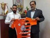 معین عباسیان با پایان رسیدن لیگ هجدهم قراردادش با سایپا به اتمام رسید معین عباسیان عملکرد خوبی در فصل گذشته از خود به جا گذاشته بود.