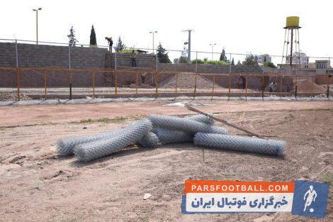 ورزشگاه امام علی(ع)