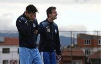 استراماچونی سرمربی ایتالیایی این روزها در ترکیه سخت در تلاش برای آماده سازی تیمی است که انتظارات زیادی از آن برای لیگ نوزدهم می رود.