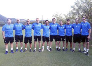 ژاوی هرناندز، سرمربی جدید تیم السد ، اردوی در شهر ژیرونا برای بازیکنان السد در نظر گرفته و السدی ها را به سرزمین مادری خود برده است.