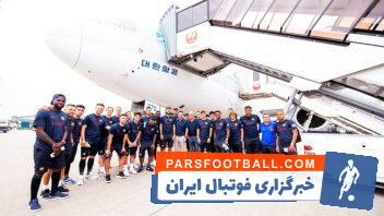 بارسلونا ؛ حواشی جذاب از سفر کاروان بارسلونا به توکیو ؛ خبرگزاری پارس فوتبال