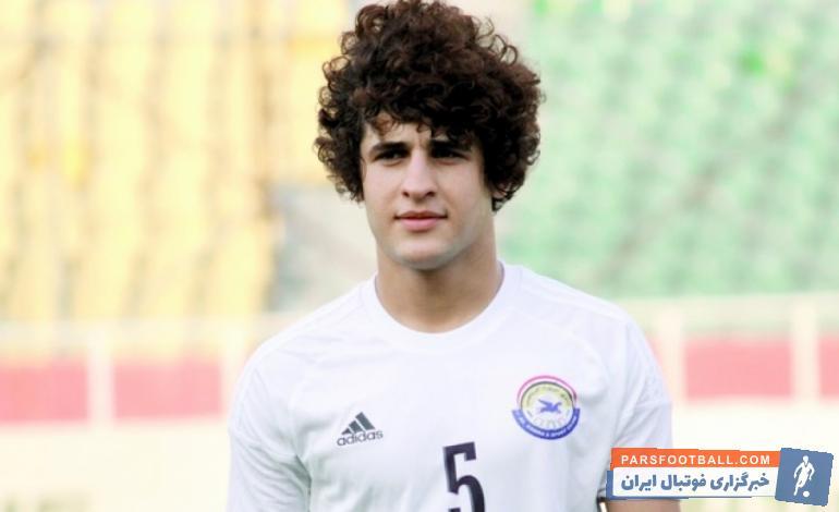 استقلال به دنبال جذب صفا هادی بازیکن جوان و ملی پوش الزورای عراق
