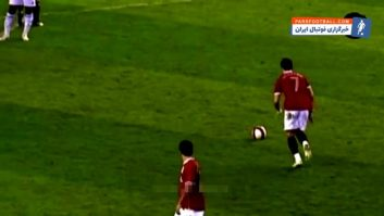 رونالدو ؛ برترین ضربات ایستگاهی کریستیانو رونالدو در کارنامه فوتبالی اش