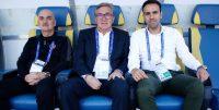 پرسپولیس ؛ شکایت برانکو و دستیارانش از باشگاه پرسپولیس به فیفا رسید