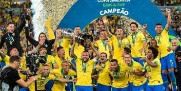 خلاصه بازی برزیل 3-1 پرو فینال کوپا آمه ریکا 2019