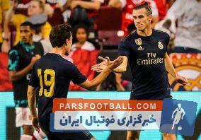 آرسنال ؛ خلاصه بازی آرسنال 2-2 رئال مادری جام بین المللی قهرمانان