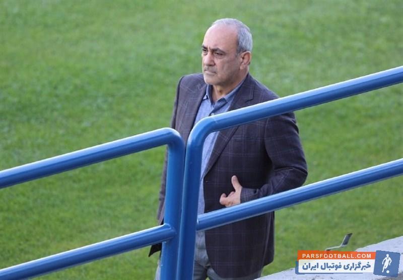 گرشاسبی : اخذ مطالبات ۱۰ میلیون دلاری فدراسیون شدنی است؛ خبرگزاری پارس فوتبال