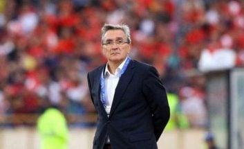 بررسی عوامل اصلی جدایی برانکو از باشگاه فوتبال پرسپولیس