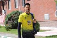 حسین حسینی در هفته های پایانی فصل گذشته یکبار دیگر تبدیل به مرد شماره یک دروازه آبی پوشان شد، با جدایی رحمتی صاحب پیراهن شماره یک این تیم شد.