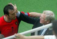 مارک ویلموتس روبرت واسیژ ، سرمربی بلژیک که در جام جهانی ۲۰۰۲ کره و ژاپن روی نیمکت این تیم نشسته بود در سن ۷۹ سالگی به دلیل مشکل کلیوی و قلب درگذشت.