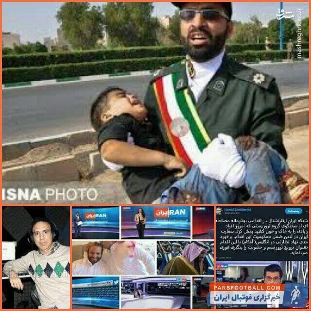تحلیل محمد ایمانی از مهاجرت مزدک میرزایی به شبکه سعودی ایران اینترنشنال