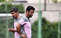 تمرینات تیم فوتبال نفت مسجدسلیمان از روز پنجشنبه در تهران آغاز شده است و شاگردان مهدی تارتار در این اردوی تدارکاتی، چند دیدار دوستانه برگزار خواهند کرد.