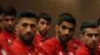 هتل آکادمی - تیم ملی فوتبال