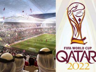 فوتبال ؛ همگروهی تیم ملی با عراق، بحرین، هنگکنگ و کامبوج انتخابی جام جهانی ۲۰۲۲