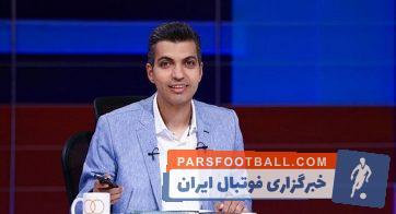 فردوسی پور ؛ گل فوق العاده از عادل فردوسی پور در دیدار فوتسال