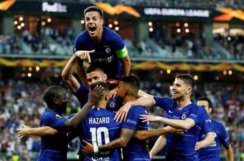 چلسی ؛ 10 گل فوق العاده و دیدنی از بازیکنان باشگاه فوتبال چلسی انگلیس