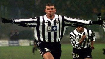 یوونتوس ؛ نگاهی به ستاره های فرانسوی در تاریخ باشگاه فوتبال یوونتوس