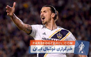 زلاتان ؛ برترن گل های زلاتان ابراهیموویچ در تیم فوتبال لس آنجلس گلگسی