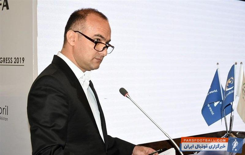 اظهارات رئیس کمیته حقوقی فدراسیون درباره توافق با فیفا