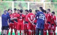 فیفا - تیم ملی فوتبال - فدراسیون فوتبال آل اشپورت
