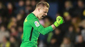 ترشتگن ؛ برترین لحظات مارک آندره ترشتگن دروازه بان باشگاه فوتبال بارسلونا