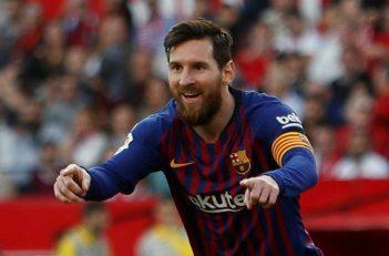 مسی ؛ برترین گل های لیونل مسی فوق ستاره آرژانتینی باشگاه فوتبال بارسلونا