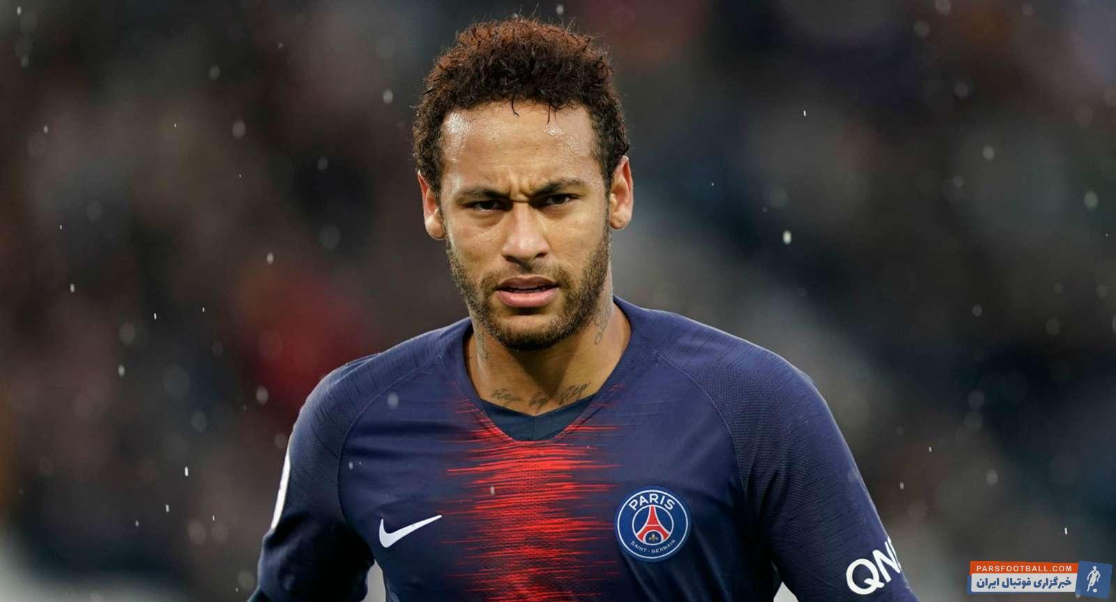نیمار ؛ پیام اینستاگرامی جدید نیمار ستاره باشگاه فوتبال پاری سن ژرمن فرانسه