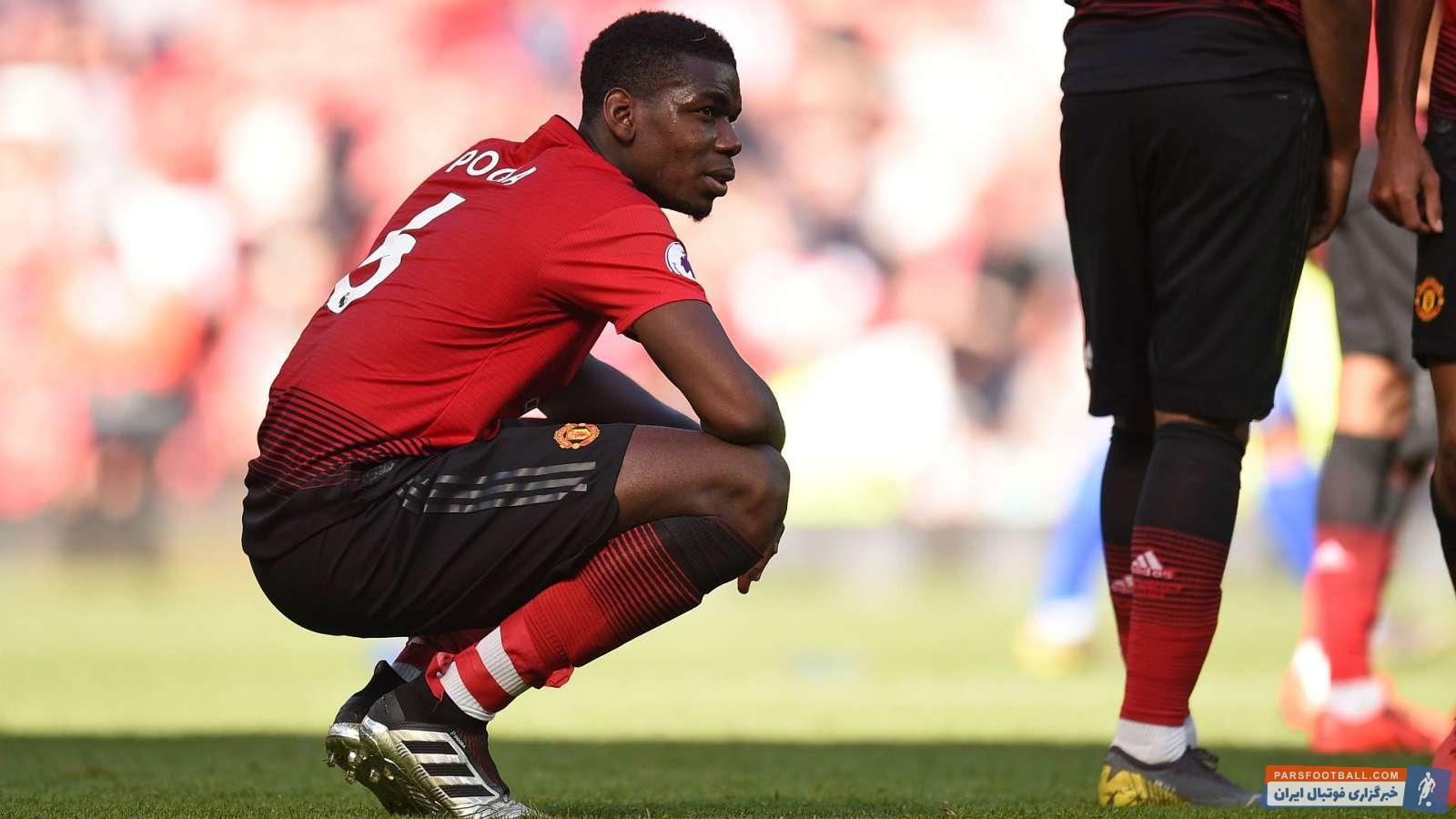 پل پوگبا به دلیل احساس ناراحتی از ناحیه کمر در بازی امروز یونایتد و میلان حاضر نخواهد بود ولی او به دیدار اول یونایتد در لیگ برتر در مقابل چلسی خواهد رسید.