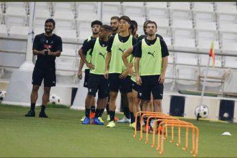 تیم فوتبال السد روز سه شنبه باید در دیداری مهم و حساس از مرحله یک هشتم نهایی لیگ قهرمانان آسیا در ورزشگاه جنوب قطر به مصاف الدحیل برود.