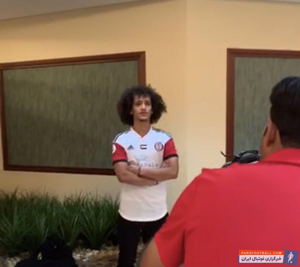 عمر عبدالرحمن عمر عبدالرحمان ستاره اماراتی تیم الهلال که در پایان فصل از این تیم جدا شد، یکی از مهم ترین بازیکنان در نقل و انتقالات تابستانی بود.