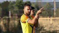 خالد شفیعی در تیم گسترش رسول خطیبی معرفی شد و با او راهی تراکتور شد و تراکتور را میتوان اوج دوران فوتبال خالد شفیعی دانست.