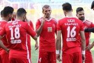 جلال حسینی سیدجلال حسینی اگرچه در بازی با نساجی بازوبند را بر بازو نداشت و در مراسم ابتدای بازی غایب بود اما سیدجلال حسینی نقش خود به عنوان کاپیتان را ایفا کرد.