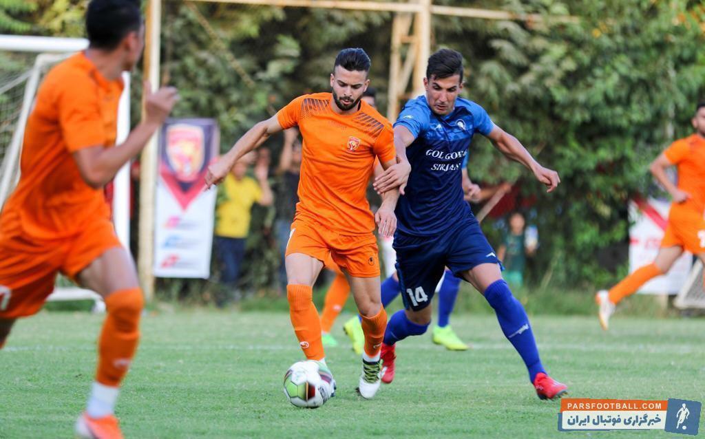 سروش رفیعی در نیمه دوم دیدار تدارکاتی تیمش در مشهد به میدان آمد و در نهایت توانست با ارائه یک بازی خوب و یک پاس گل دیدنی بازی موثری از خود به نمایش بگذارد.
