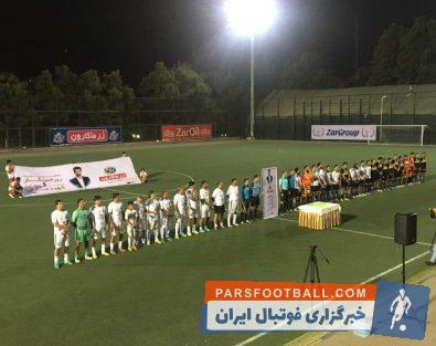 تیم فوتبال خبرنگاران