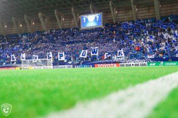 تیم الهلال باید در مرحله بعد مسابقات به مصاف الاتحاد برود، ال کلاسیکویی که البته پای هواداران متعصب الهلال و الاتحاد را هم به میان خواهد کشید.