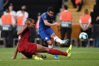 لیورپول ؛ خلاصه بازی لیورپول 2-2 چلسی سوپرکاپ اروپا ؛ خبرگزاری پارس فوتبال