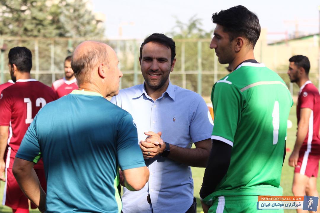 حالا در آستانه شروع لیگ، بیرانوند در درون دروازه تیم پرسپولیس جای دارد بیرانوند چهارمین فصل خود در این تیم را استارت می زند.