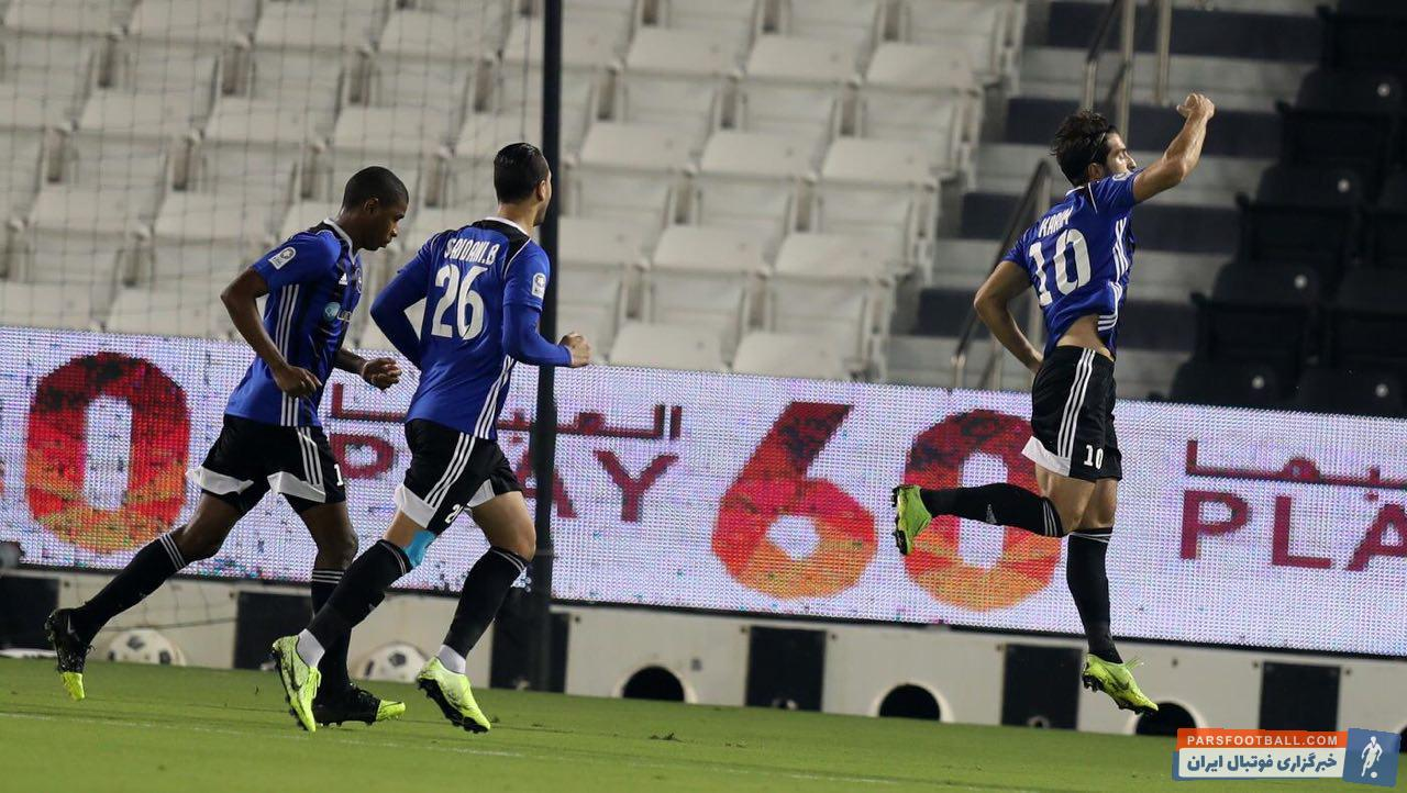 کریم انصاریفرد که حضور ۹۰ دقیقهای در ترکیب السیلیه مقابل الخور داشت، در دیدارهای دوستانه پیش فصل نیز توانسته بود برای تیمش گلزنی کند.